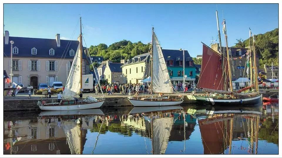 Festivals d'été et fêtes maritimes 2019 en Bretagne