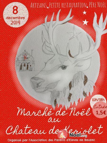 Marchés de Noël autour de Pont-Aven