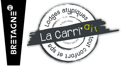 Les Cabanes de La Carri'air: un concept original en Finistère